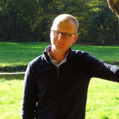 foto Jan-Willem