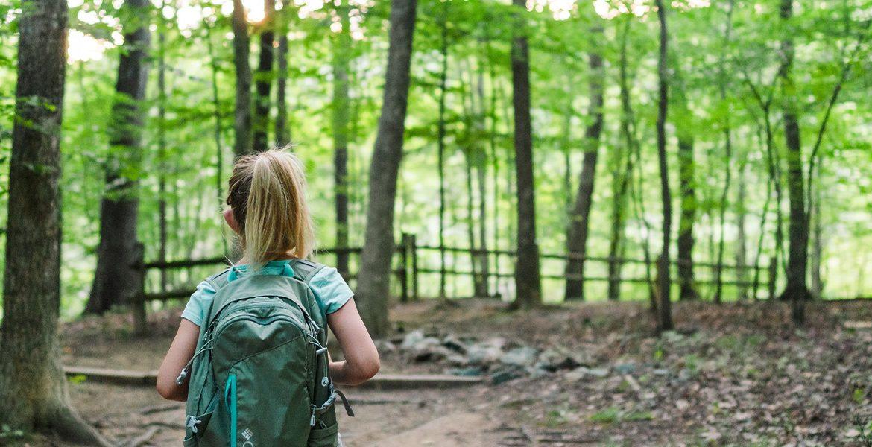 Buitenactiviteiten om het bos mee te ontdekken BSO Buiten